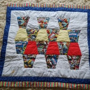 Other - Handmade quilt